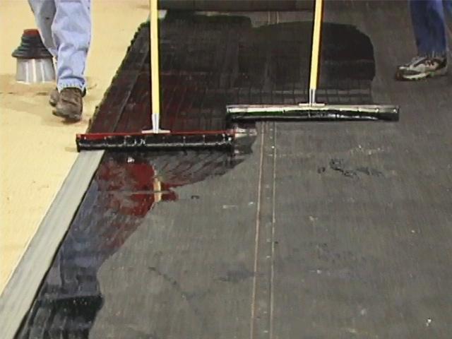 Built-up roofing systems - Dryspace, Cedar Rapids, IA