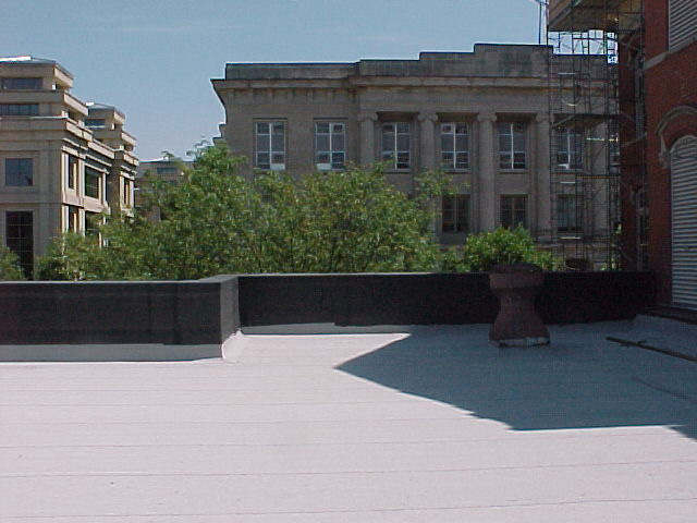 Modified Bitumen Roofing Systems - Dryspace, Cedar Rapids, IA