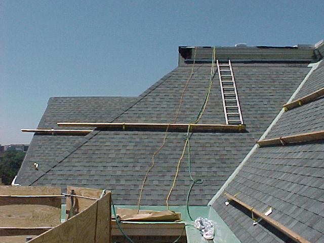 Steep Roofing System - Dryspace, Cedar Rapids, IA